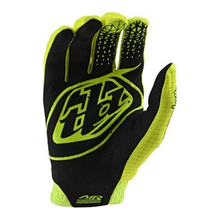 Troy Lee Designs Air Glove Handschuh Flo Yellow