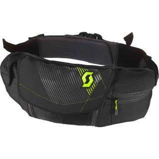 Scott Hip-Belt Six Days Schwarz Gelb